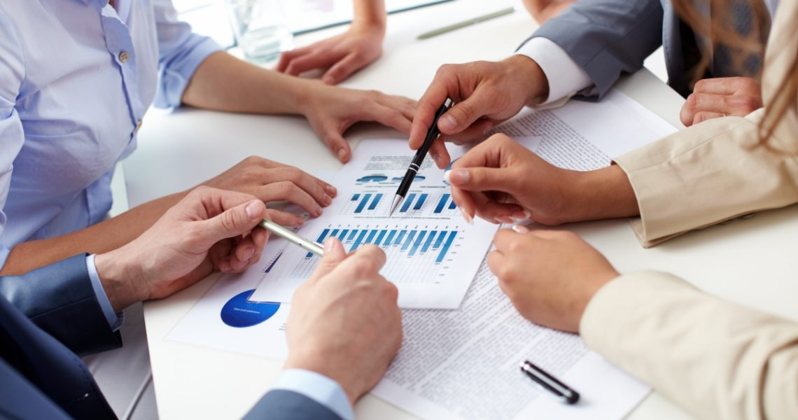 Planejamento estratégico: Aprenda a elaborar um plano de sucesso em Diadema!