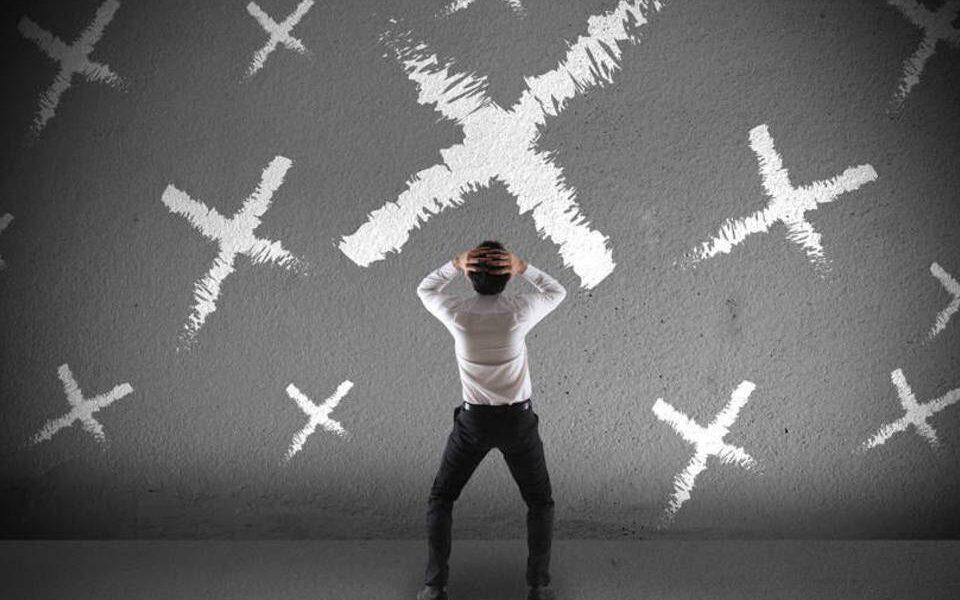 Empreendedores: 12 erros comuns dos iniciantes em Diadema